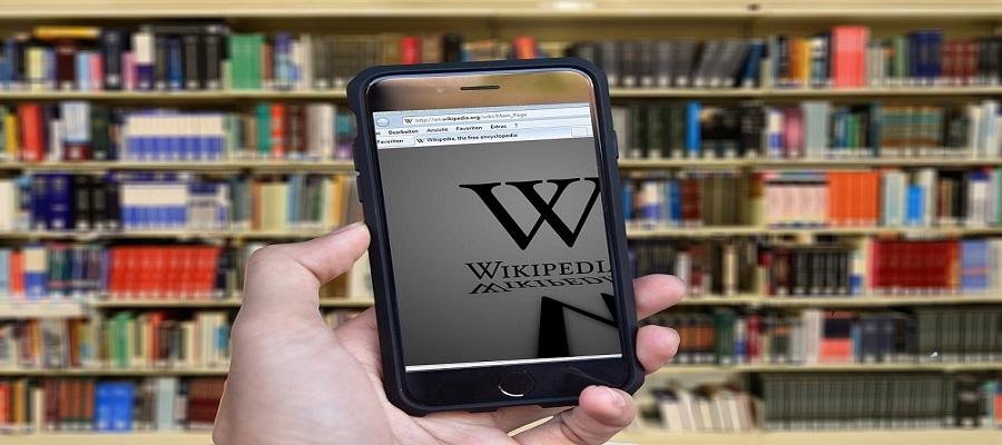 wikipedia service