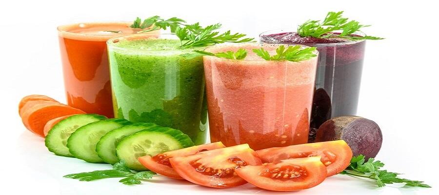 cucumber juice benefits