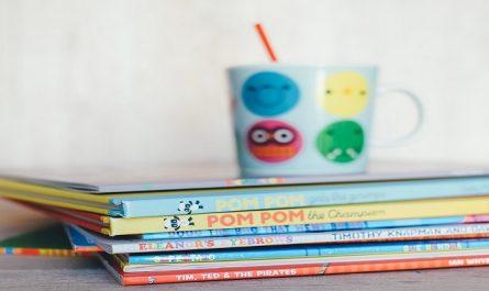 write book for children