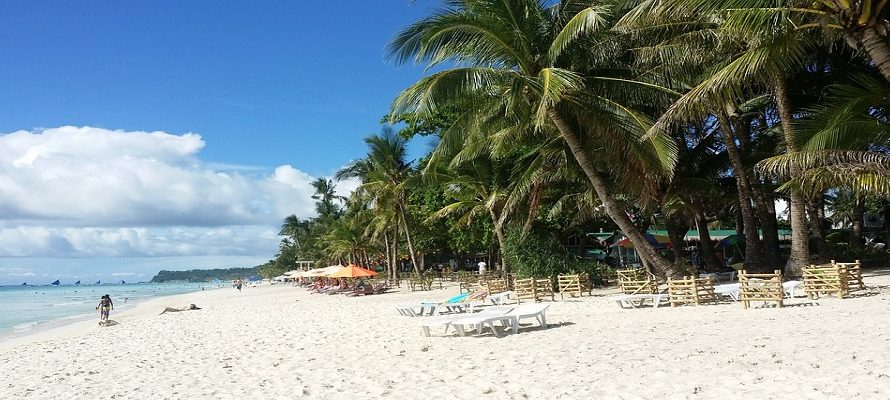 Kayaking, Diving and Hiking – Amazing Things to do in Boracay