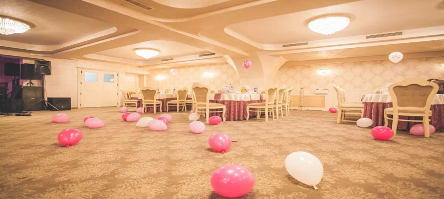Popular Party Halls in GK For Better Lifestyle & Nightlife
