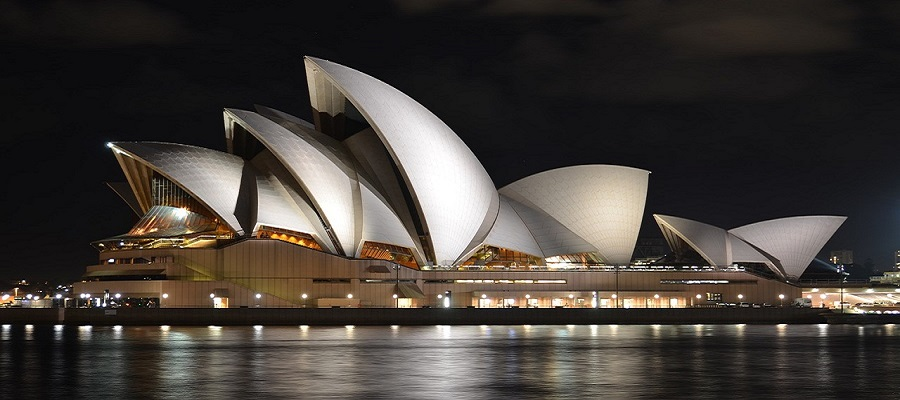 sydney attractions and activities