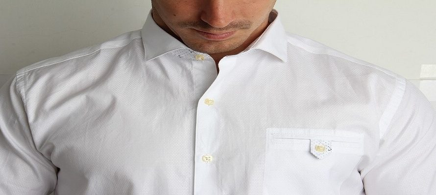 5 Ways You Can Style White Shirt For Men