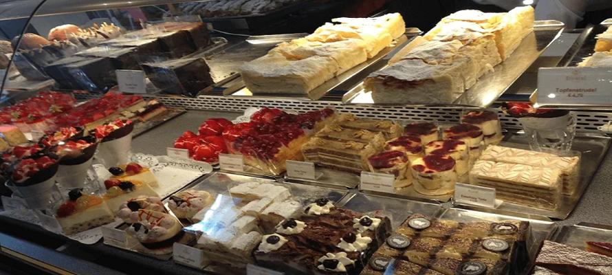 7 Cake Shops That Deliver In Hong Kong
