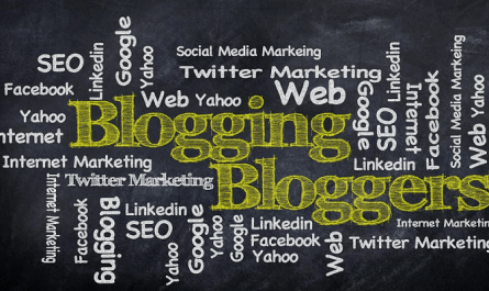 tips for blogging