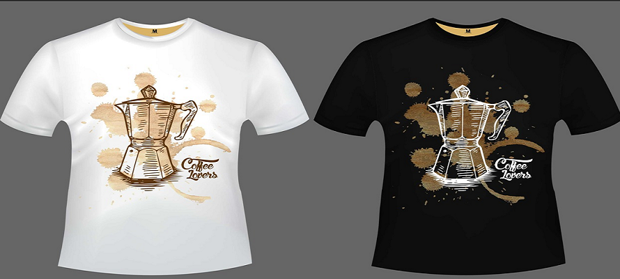 How to Use Custom T-shirts to Promote Your Business?