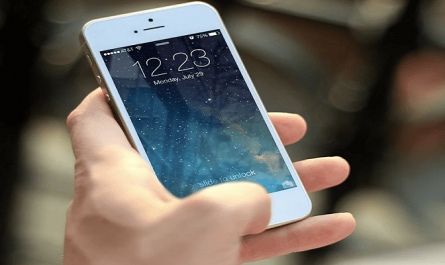 turn old mobile into home security system