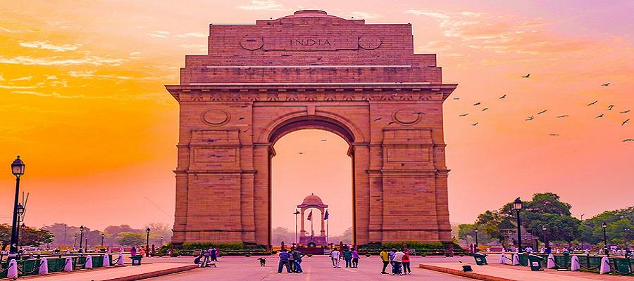 5 Perfect Places for Getaways near Delhi
