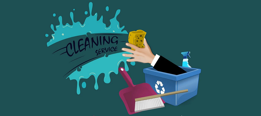 best domestic cleaning service