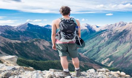 destinations for trekking