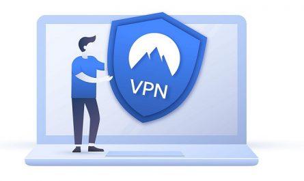 ip masking with vpn