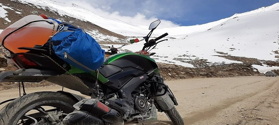Best Time For a Ladakh Bike Outing in Leh Ladakh
