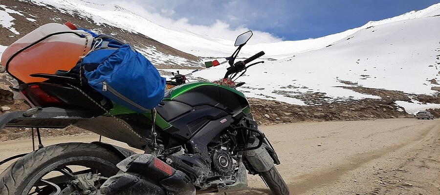 ladakh bike outing