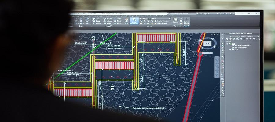 civil engineering online