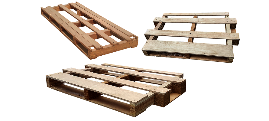 Packaging & Shipping – Why Use Custom Pallets For Your Business?