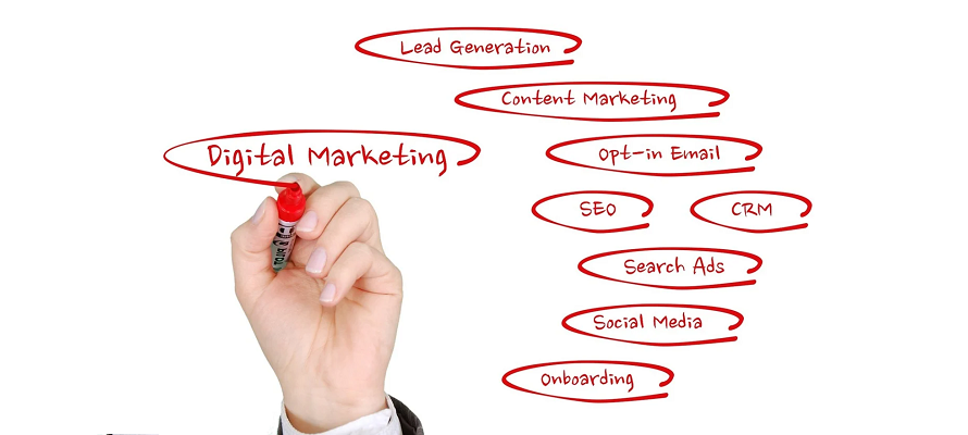 Digital Marketing Certification that Can Help You Earn More