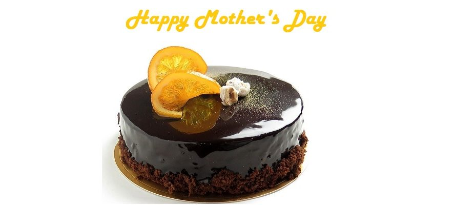 Most Delicious Mother's Day Cake For The Most Special Mom