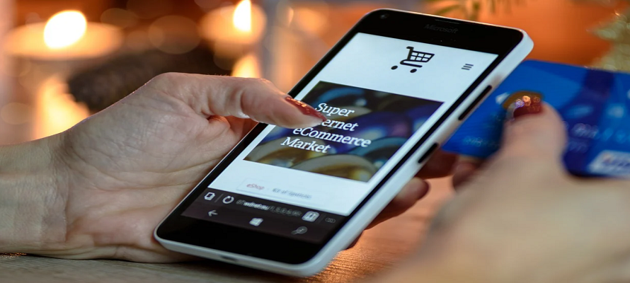 Top Ten Online Shopping Applications to Have in Your Smartphone