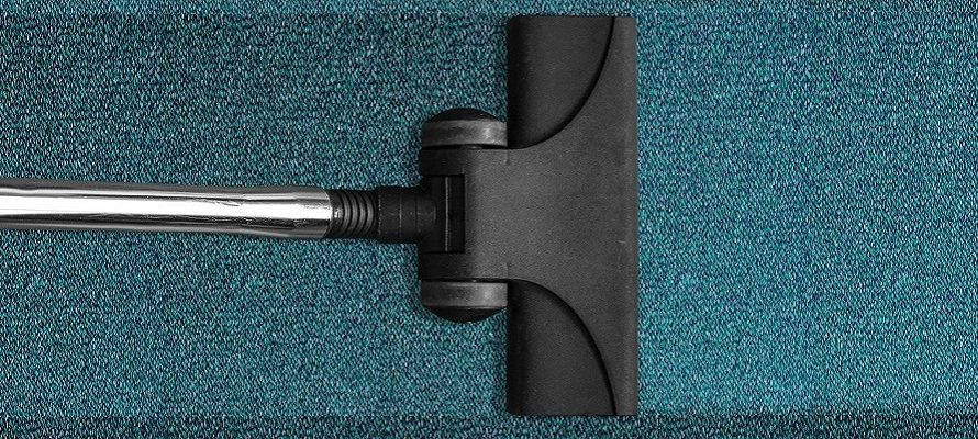 7 Hacks for Carpet Cleaning You Must Try