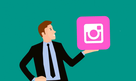 online business with instagram