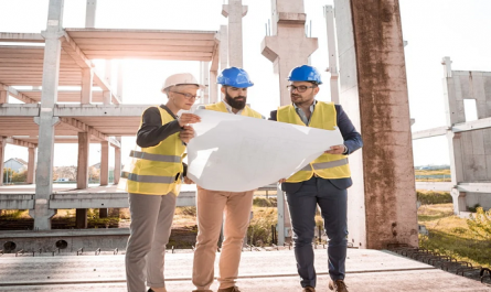 why construction is your best choice