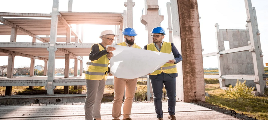 10 Reasons Why Construction Is Your Best Choice? – Read and Learn
