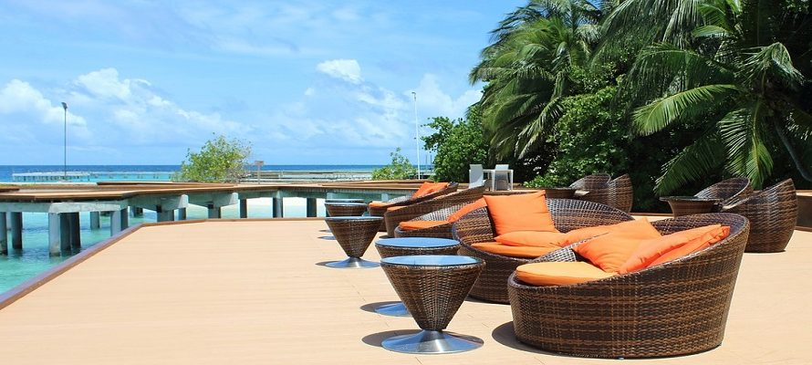 The Most Beautiful and Amazing Resorts in The Maldives