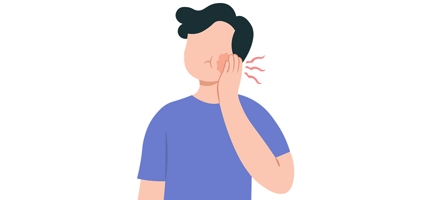 Do You Know About These 5 Signs of TMJ Disorder?