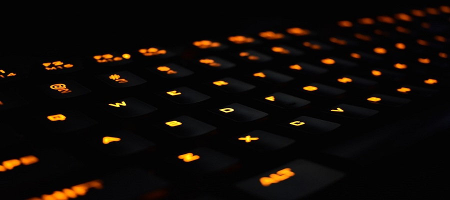 top gaming keyboard